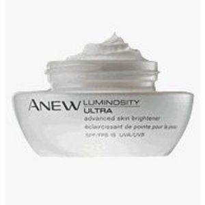 Avon Anew Luminosity Ultra Advanced Skin Brightener SPF15 AM