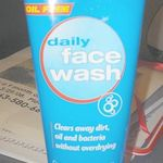 CVS Daily Face Wash