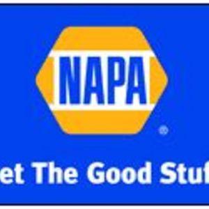 NAPA Auto Parts Store - all