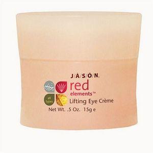 Jason Natural Cosmetics Red Elements Lifting Eye Cream