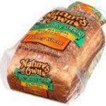 Nature's Own Honey Wheat -Organic