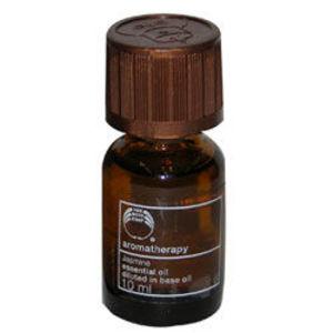 The Body Shop Jasmine Essential Oil