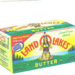 A Revolutionary Idea: Maybe it is sometimes better to butter!