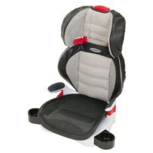 Graco AirBooster Car Seat