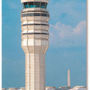 Ronald Reagan Washington National Airport (DCA)