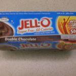Jell-O - Sugar Free Double Chocolate