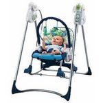 Fisher-Price Smart Stages 3-in-1 Swing