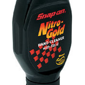 Snap On Nitro Gold Hand Cleanser