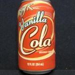 Kroger - Big K - Vanilla Cola