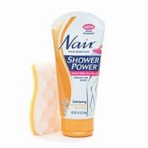 Nair Shower Power