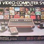 Atari - Video Computer System