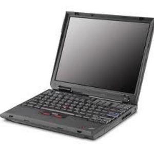 Lenovo Thinkpad X31 Notebook PC