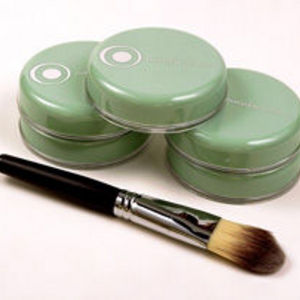 Everyday Minerals Face Makeup -  All Products