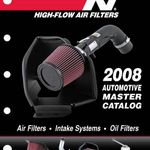 K&N - Air Filter