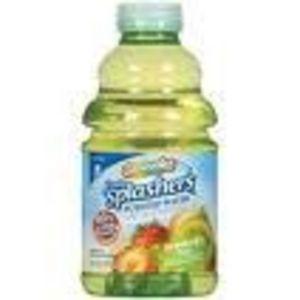Gerber Graduates Fruit Splashers Beverages