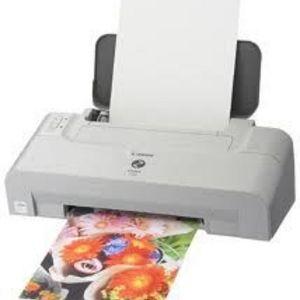 Canon PIXMA iP1600 Color Printer