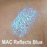 MAC PRO Glitter - Reflects Blue