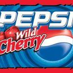 Pepsi - Wild Cherry