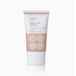 Good Skin Sheer Color Foundation