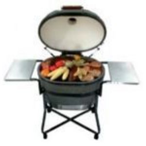 Primo Extra-Large Oval Charcoal Grill