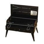 Arctic Products HMB-1760 Charcoal Grill