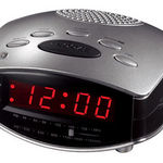 Durabrand - Clock Radio CR502