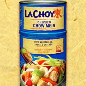 La Choy Chicken Chow Mein