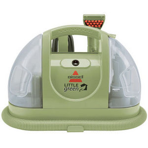 Bissell Little Green Compact Deep Cleaner 1400-7