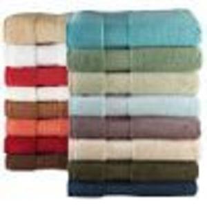 Martha Stewart Everyday 4-Star Bath Towels