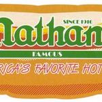 Nathan's Hot Dogs