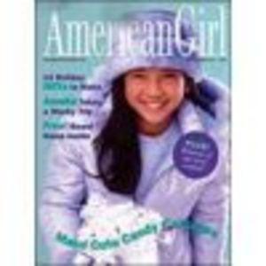American Girl Magazine