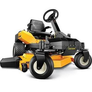 Cub Cadet Z Force S 60 Zero Turn Riding Mower