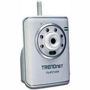 TrendNet 312w Wireless Camera