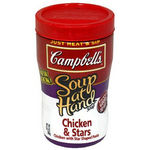 Campbell's Soup at Hand