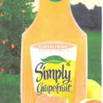Simply Grapefruit