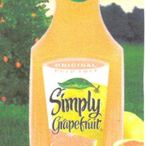 Simply Grapefruit
