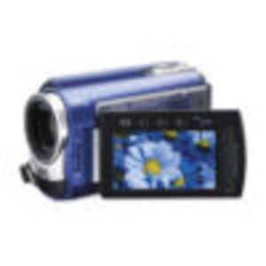 JVC HDD Camcorder