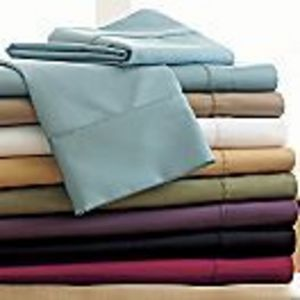 JCPenney Studio 350 Thread Cound Wrinkle-Free Sheet Set