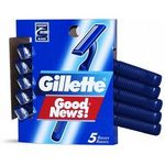 Gillette Good News Razor