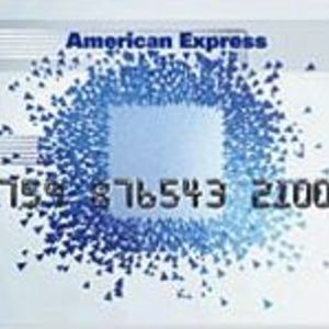 American Express - Clear Credit Card