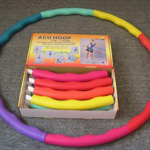 Sports Hoop Acu Hoop - 3 lb. weight