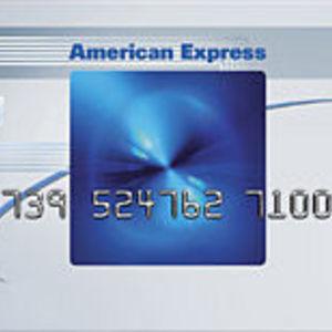 American Express - Blue Sky Credit Card