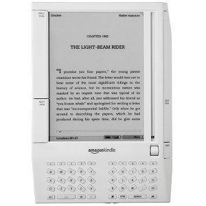 Amazon Kindle (First Generation)