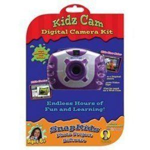 KIDZ CAM Digital Camera