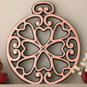The Pampered Chef Round-Up From the Heart 2007 Trivet