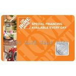 Citi - Home Depot Card