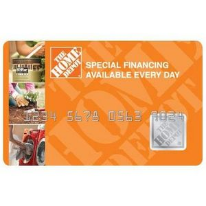 Citi - Home Depot Card Reviews – Viewpoints.com