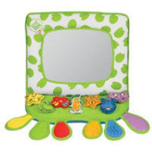 LeapFrog Rhyming Reflections Crib & Floor Mirror