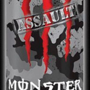 Monster - Monster Assault