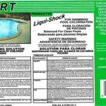 Sunbelt Chemicala Smart Products Liqui-Shock